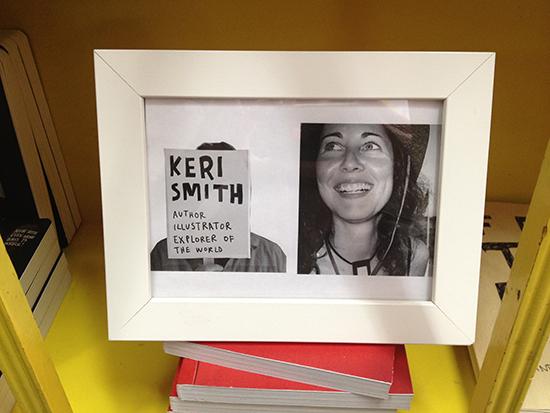 Keri Smith